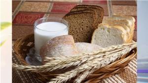 Черный хлеб для здоровья