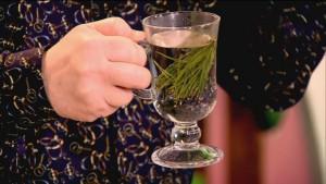 Напиток из хвои поможет укрепить организм