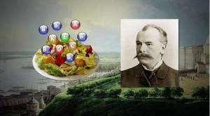 Николай Лунин первым заговорил о витаминах