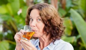 Травяные чаи вместо антидепрессантов