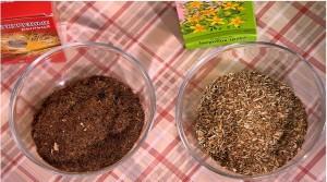 Травы от сезонной аллергии