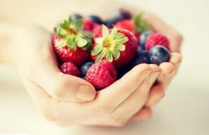 Летние ягодды – защита иммунитета