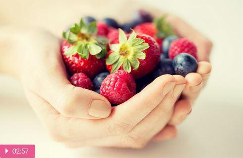 Летние ягоды – для здоровья