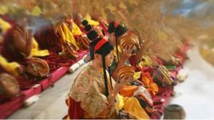 Курильский чай пришел к нам с Тибета
