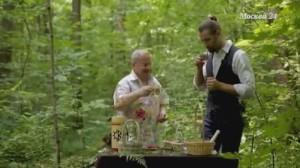 Как заварить чай из листьев земляники