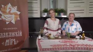 Рецепты этнотравника Фадеева