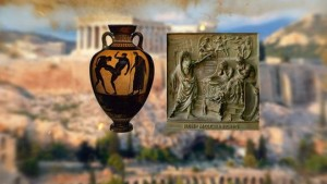 Лечение травами в Древней Греции