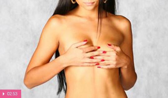 Красивая грудь – без химии