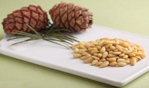 Лечение кедровыми орешками