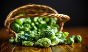 Брюссельская капуста – средство похудеть