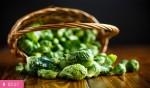 Брюссельская капуста – лечебное средство