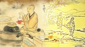 Чайные традиции в Древнем Китае