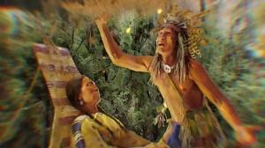 Индейцы древности