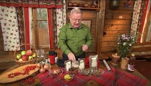 Рецепты этнотравника