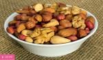 Орехи – для здоровья