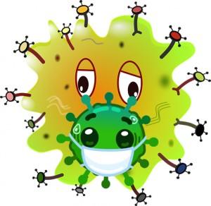 Лучшая защита от коронавируса