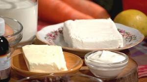 Ретинол и молочка