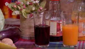 Свежие соки – профилактика тромбоза